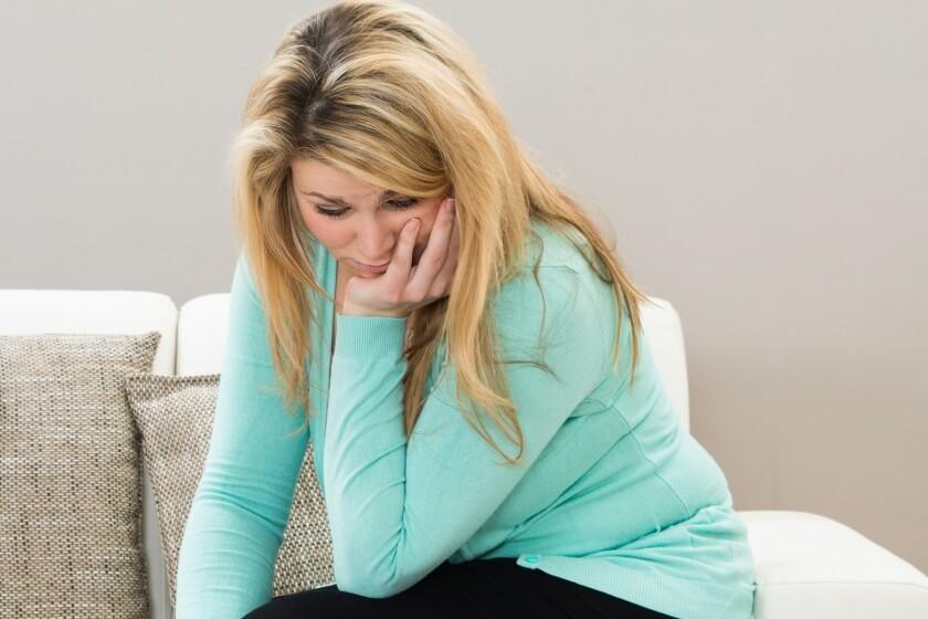 Stimmungsschwankungen In Der Schwangerschaft
