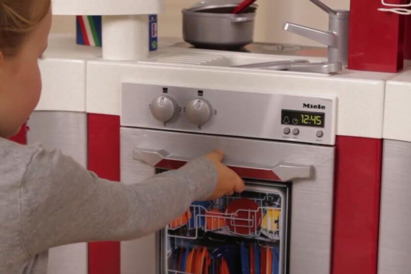 Spielkuche test testsieger 2018 vergleich kaufratgeber for Spülmaschine vergleich