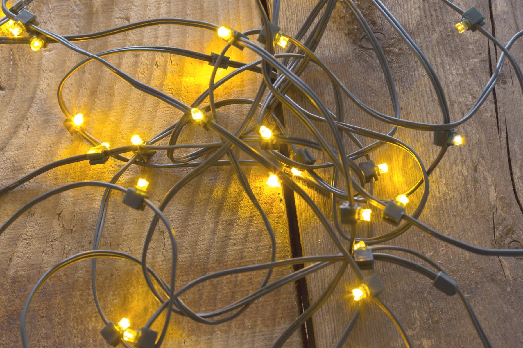 Test Led Weihnachtsbeleuchtung.Led Lichterkette Test Testsieger 2019 Vergleich Kaufratgeber