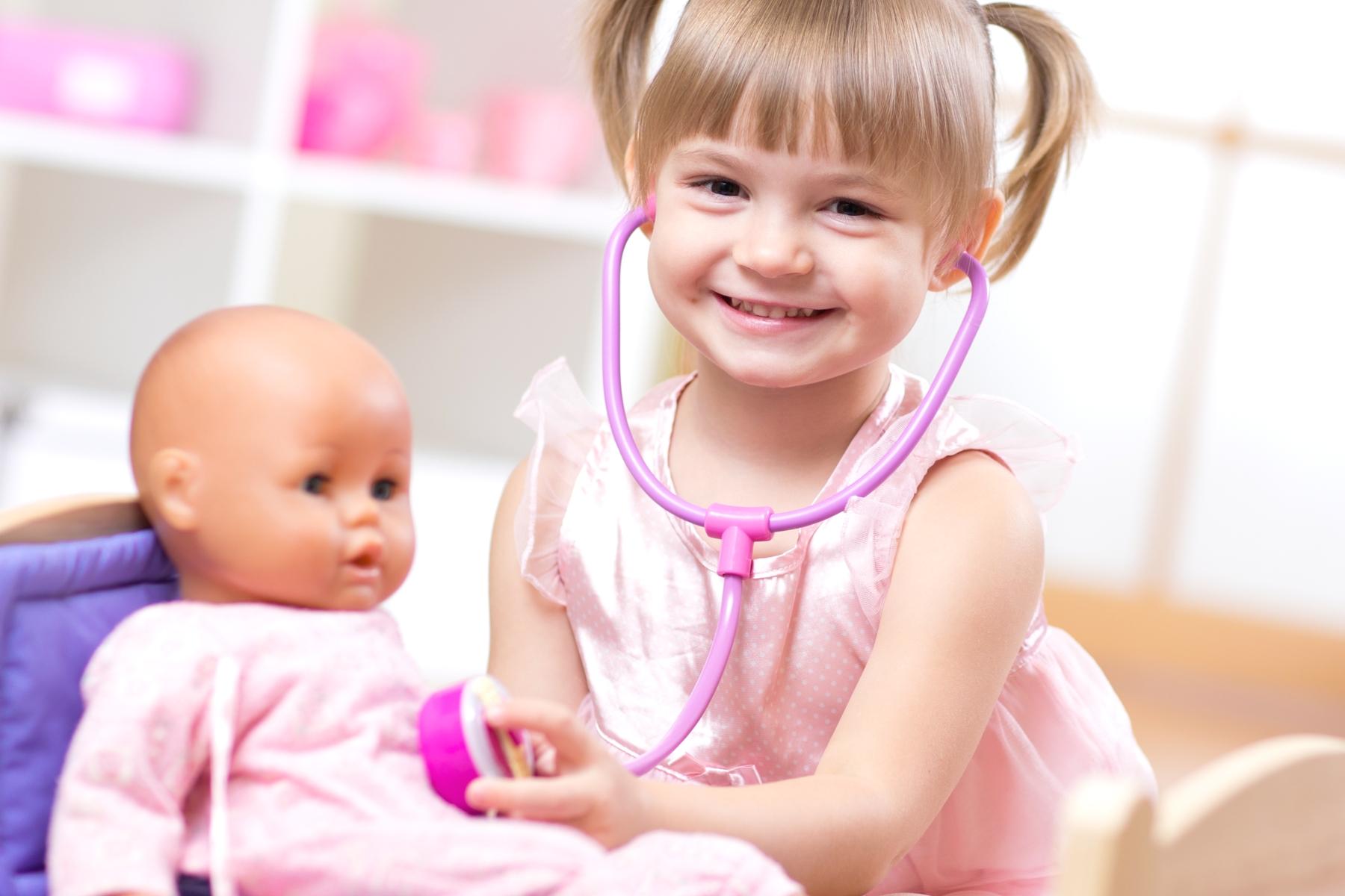ffe22b6ad6d4 Babypuppen Test Testsieger 2019 – Vergleich   Kaufratgeber